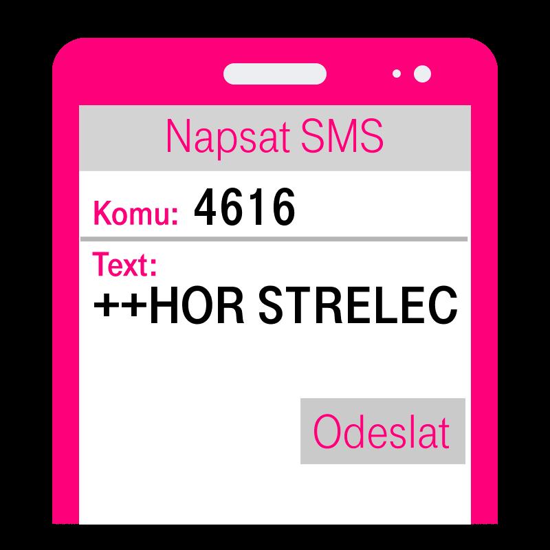 ++HOR STRELEC