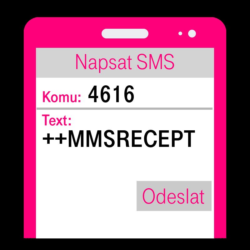++MMSRECEPT