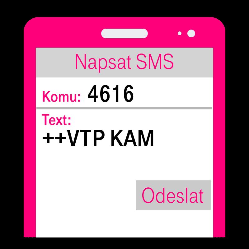 ++VTP KAM