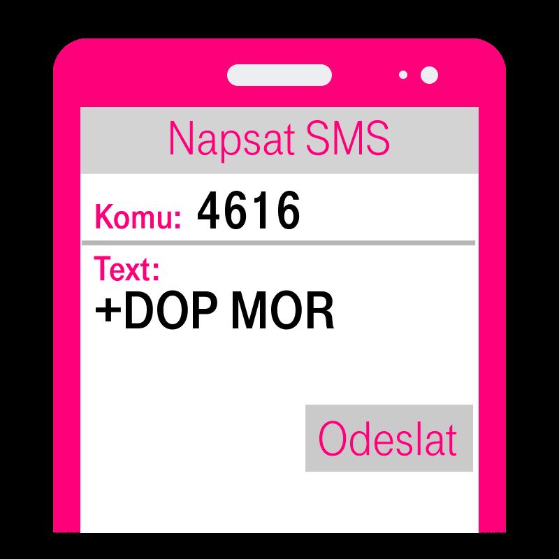 +DOP MOR