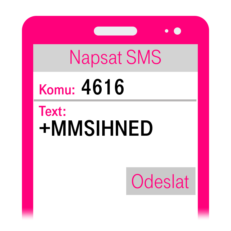 +MMSIHNED
