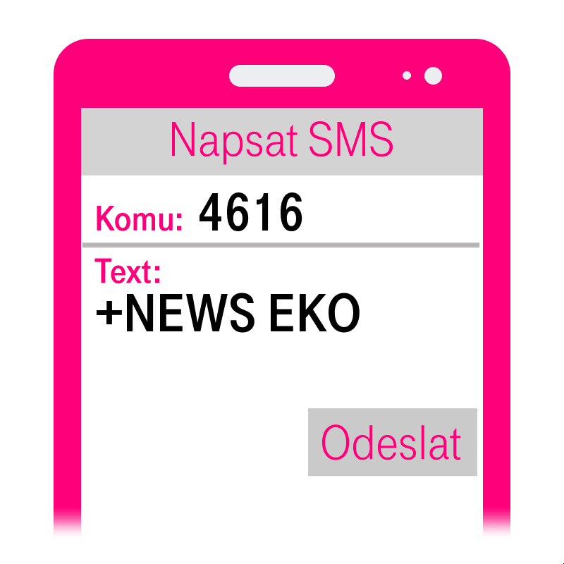 +NEWS EKO