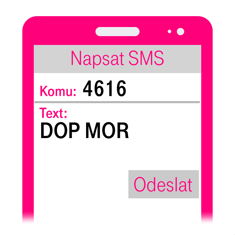 DOP MOR