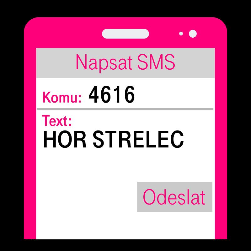 HOR STRELEC
