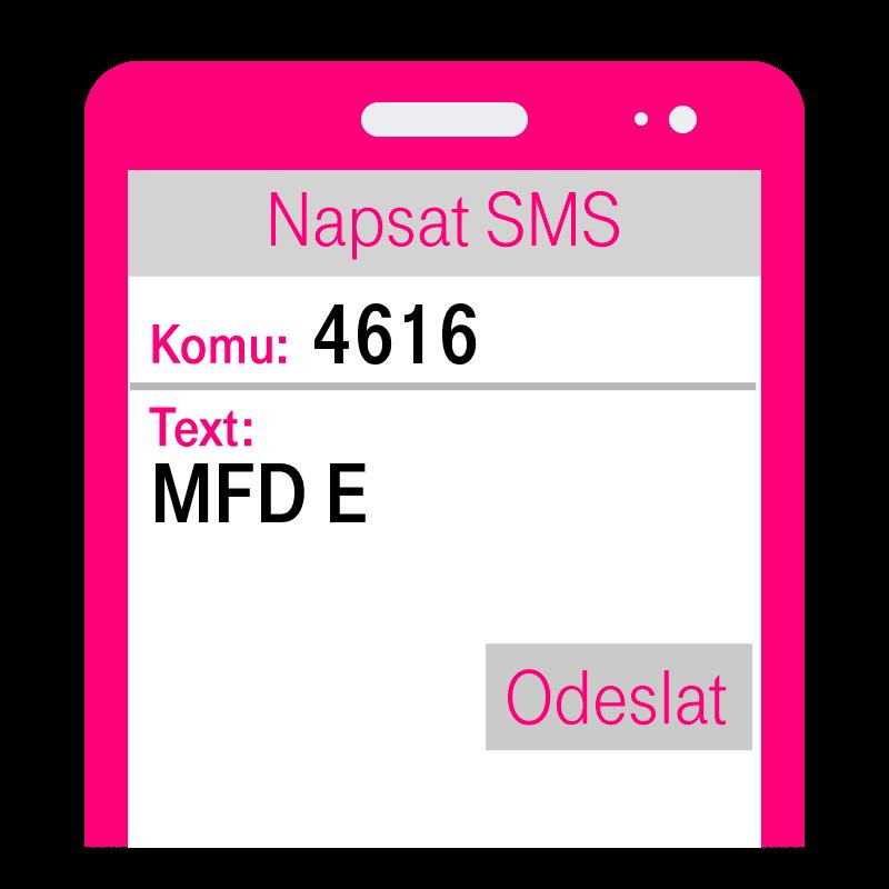 MFD E