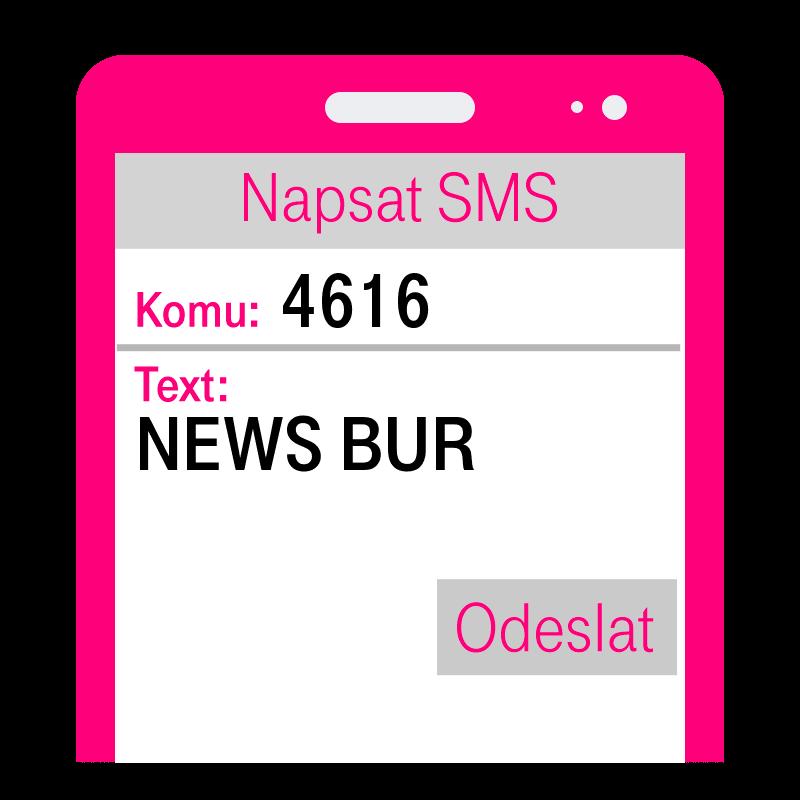 NEWS BUR