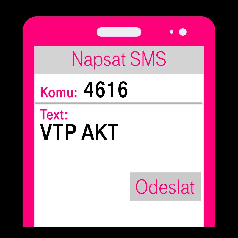 VTP AKT